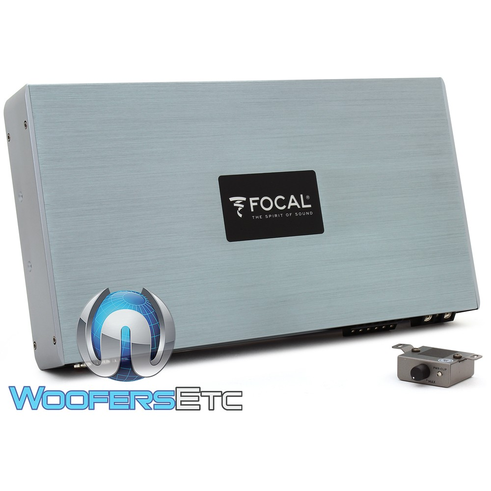6 channel class d amplifier - HTX-6 | Wet Sounds Class D 6 Channel