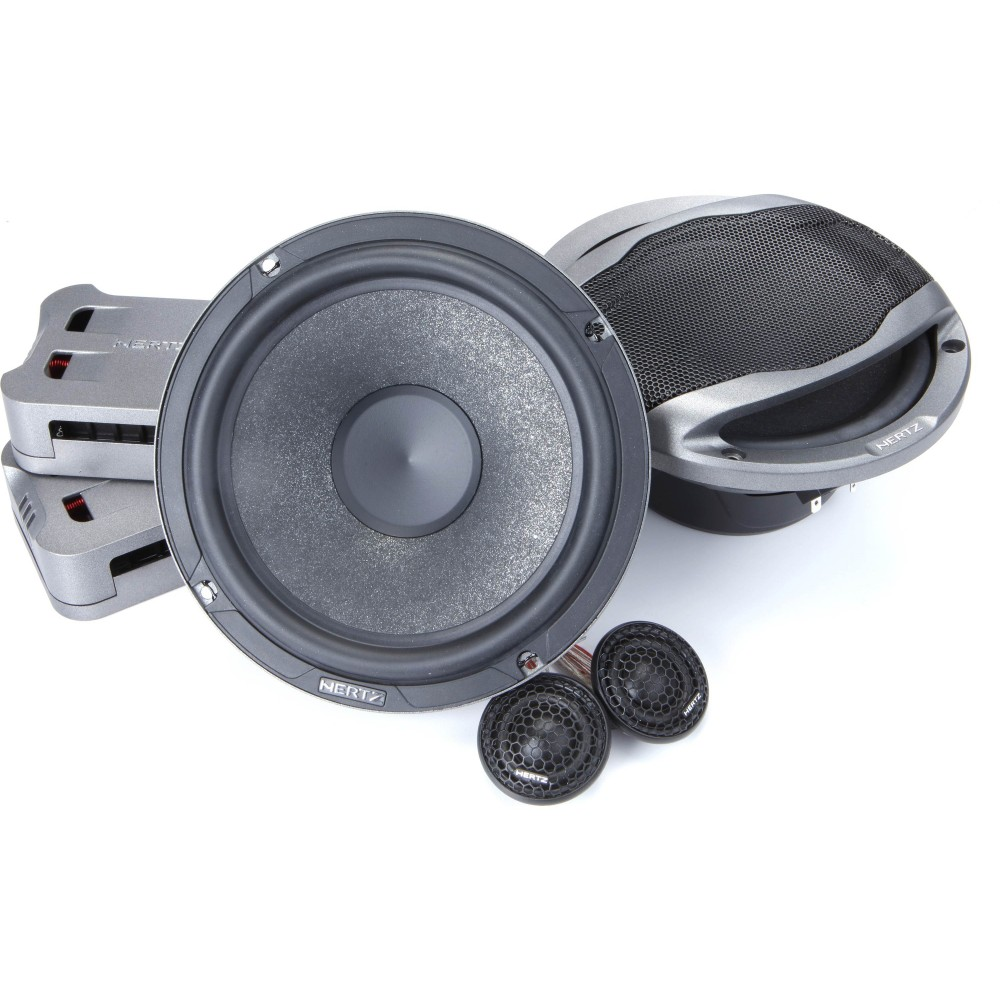 "Hertz - CK 165 6.5"" 300W Peak 2-Way Component Speaker System"