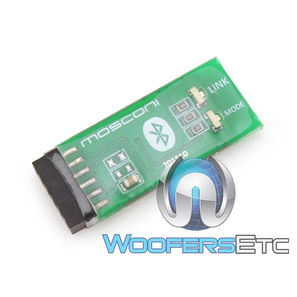 Mosconi Bluetooth Module