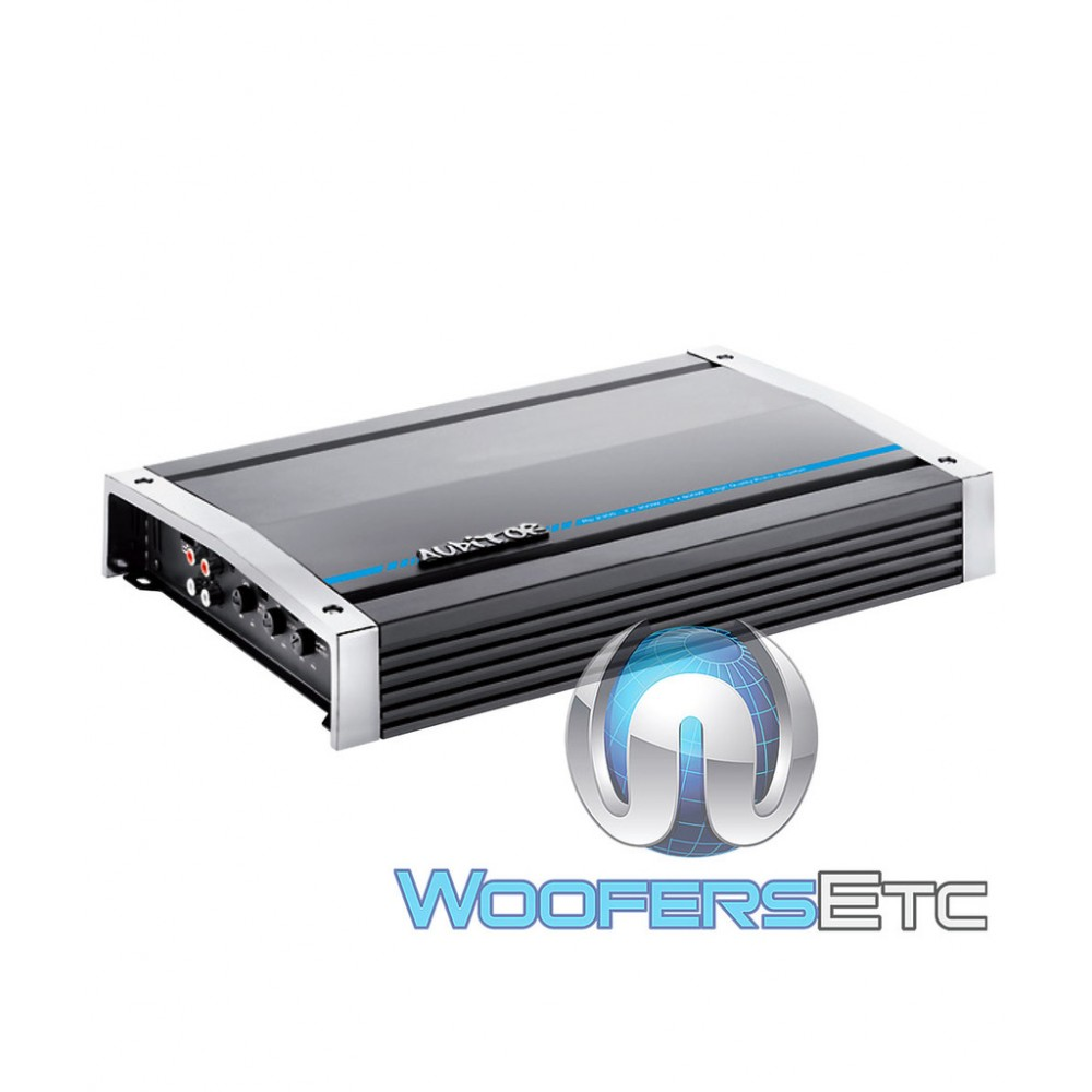 Focal Auditor RIP-2300 2-Channel 450W RMS Power Amplifier