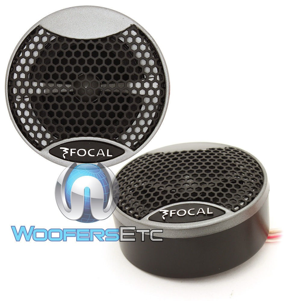 Focal TN-P Tweeters Kit for PS-165
