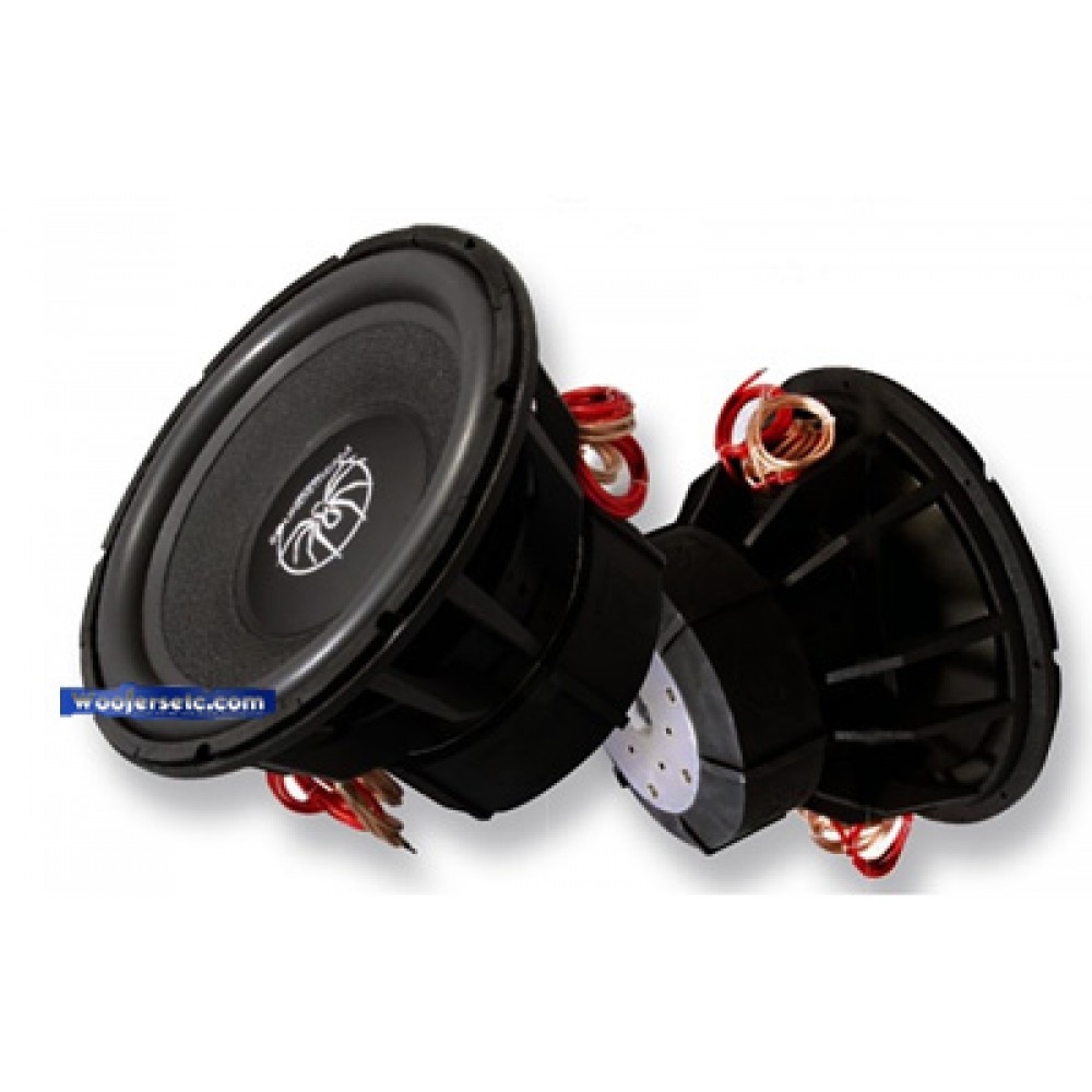 "XXX-18 - Soundstream 18"" XXX Subwoofer"