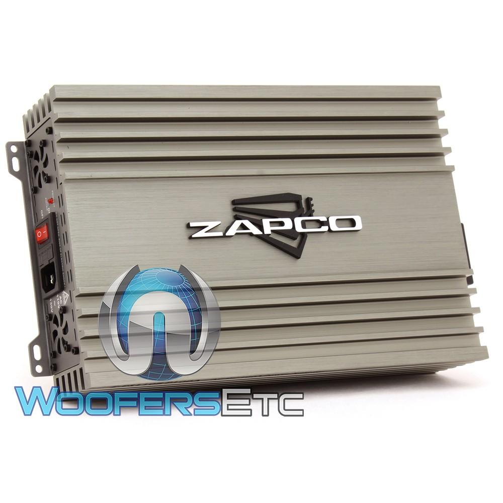 Zapco Z-PS110V P100A 110V AC to DC Power Converter