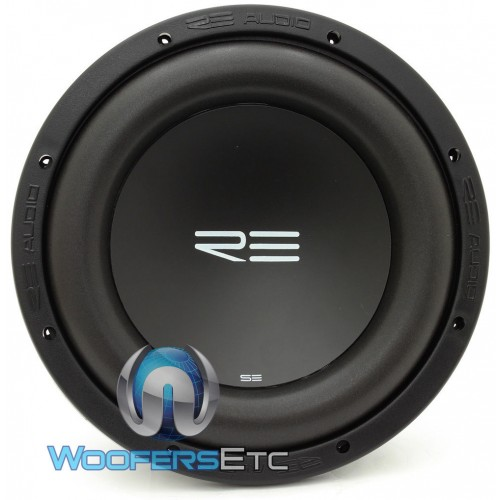 sex10d4 re audio 10 1000 watt dual 4 ohm sex series. Black Bedroom Furniture Sets. Home Design Ideas