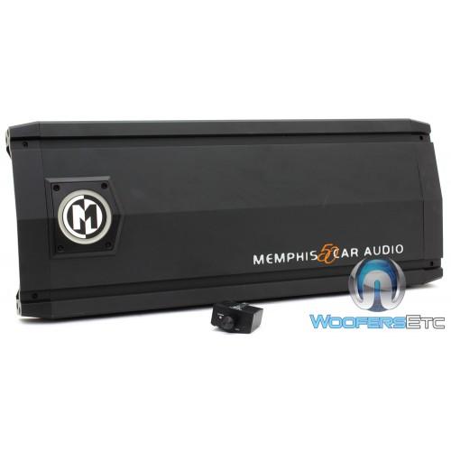 16-MJ5.1400 - Memphis 5-Channel 1100W RMS MClass Series Amplifier