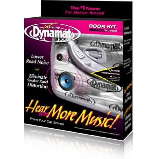 10435 - Dynamat Xtreme Door Kit 12 Sq Ft