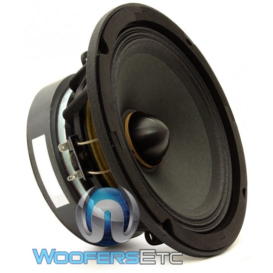 "15-MJP6 - Memphis 6.5"" 250W Peak MOJO Series Midrange Speaker"