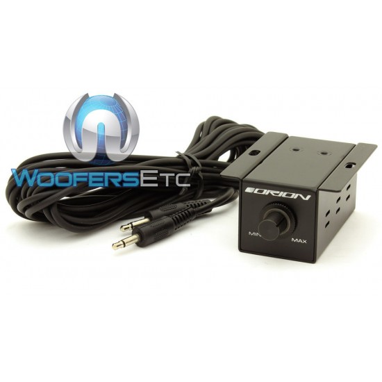 HP-RB1 - Orion Remote Bass Control
