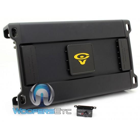 SPRO 2100.1 - Cerwin Vega Mono 2100W Stroker Pro Series Amplifier