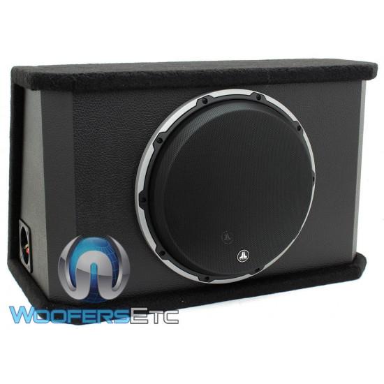 W6v2 jl audio 12 dual 4 ohm subwoofer 12w6v2 d4 in a sealed jl cvs112rg w6v2 jl audio 12 dual 4 ohm subwoofer 12w6v2 d4 in a sealed jl audio prowedge sciox Images