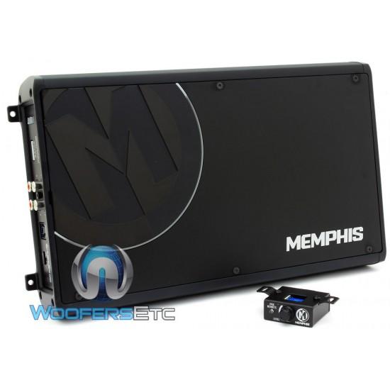 16-PRX1000.1 - Memphis Monoblock 1000W RMS 2000W Max Power Reference Amplifier