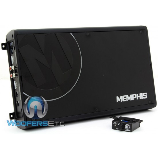 16-PRX300.4  - Memphis 4-Channel 300W RMS 600W Max Power Reference Amplifier