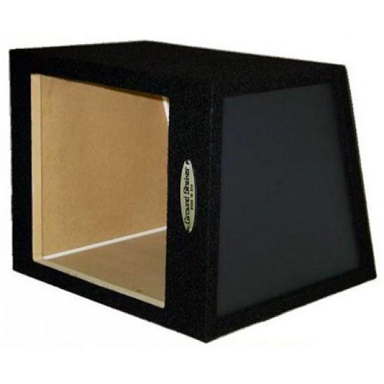 """KK18 - Ground Shaker 8"""" Single Sealed Box"""