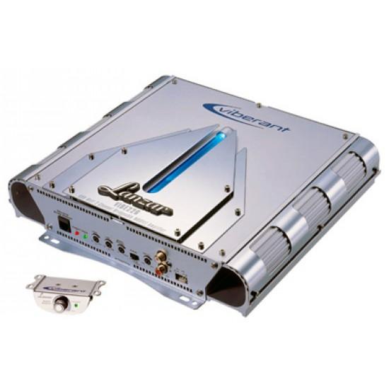 VIBE226 - Lanzar 2 Ch 800 Watt Viberant MOSFET Amplifier