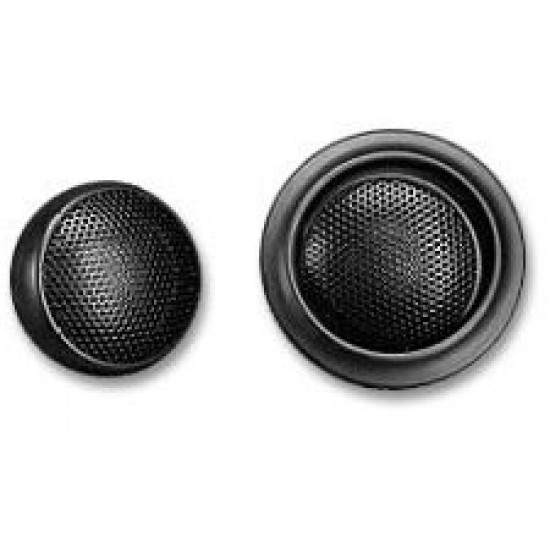 NX30 - Image Dynamics 30MM Silk Dome Tweeters with rotating flush mount socket