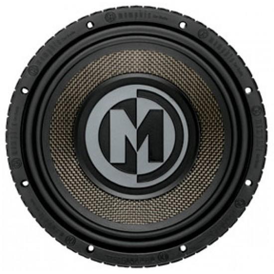 """15-MS124D - Memphis 12"""" 400 Watt DVC MClass Subwoofer"""
