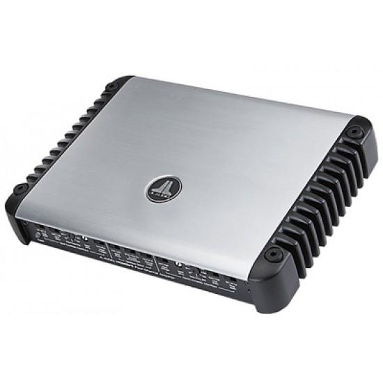 HD600/4 - JL Audio 4 Channel 600 Watt HD Amplifier