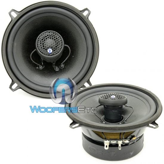 "CL-5EX - CDT Audio 5.25"" Coaxial Speakers"