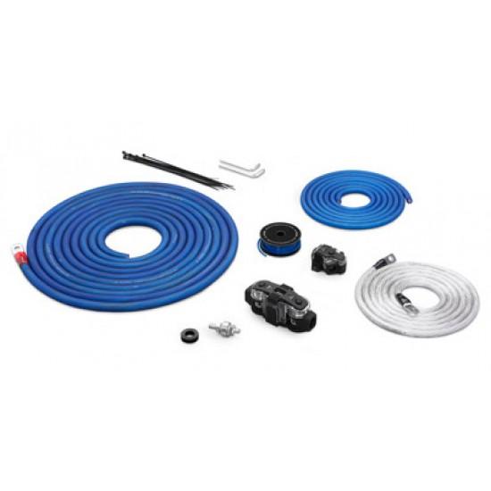 xc pcs2 2b jl audio 2 awg metawire power amplifier installation kit rh woofersetc com