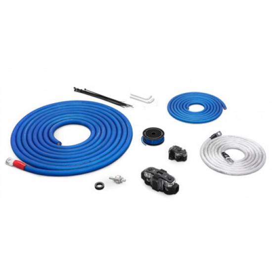 XD-PCS1/0-2B - JL Audio 1/0 Awg Metawire Power Amplifier Installation Kit