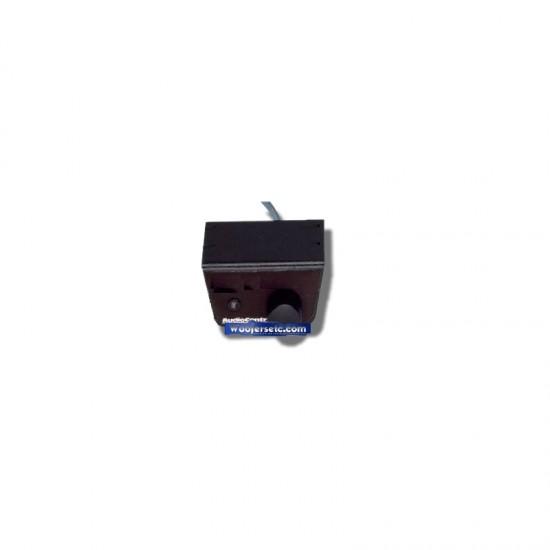 LC8Remote - AudioControl Dash Mount Remote for LC8