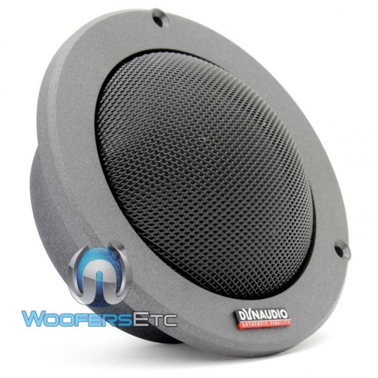 "MD142 - Dynaudio 3"" 100W Soft Dome Midrange Speaker"