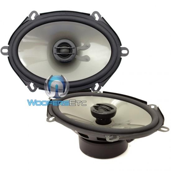 "C2-570x - JL Audio 5x7"" Evolution Series Coaxial Speakers"