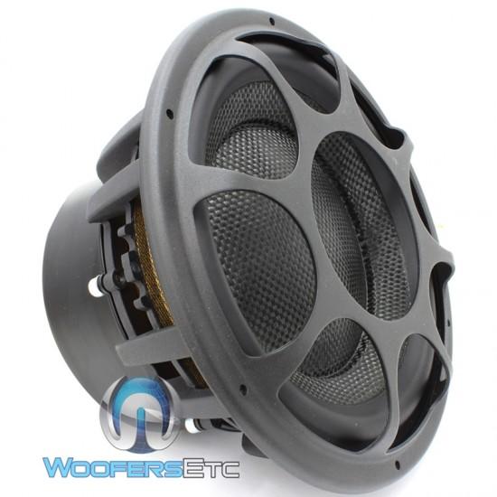 Ultimo 8 - Morel 8 SVC 4 Ohm 800 Watt Subwoofer