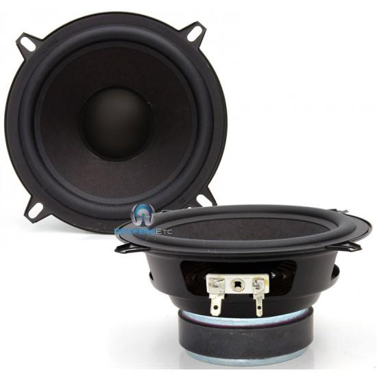 """HP5-M116 - Focal 5.25"""" OEM Midrange Speakers PAIR"""
