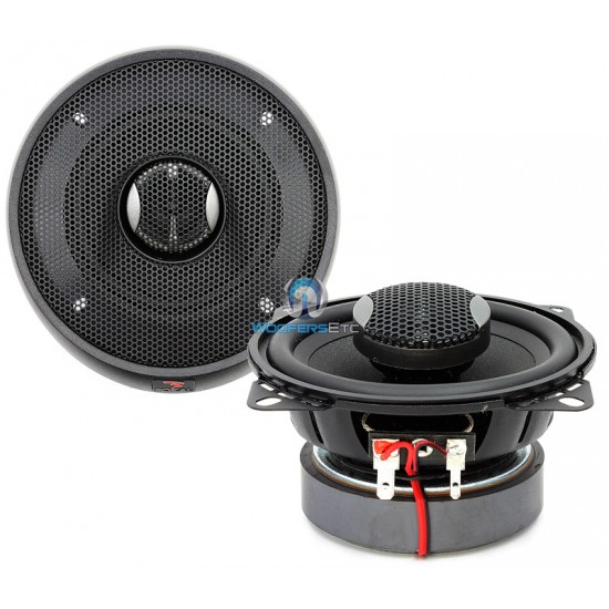 """IC-100 - Focal Integration 4"""" 2-Way Coaxial Speakers"""