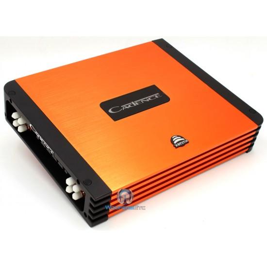 XAH 125 4 - Cadence 4-Channel 1000 Watt Class AB Car Amplifier