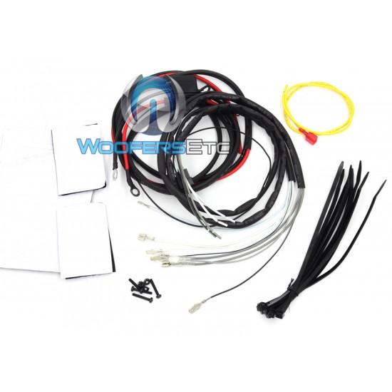 arc audio motorcycle wiring harness kit Kick Bike Motorcycle Wiring Harness Kits #11