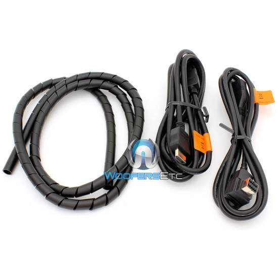 CD-IH202 - Pioneer HDMI Interface Cable Kit to Connect your iPhone 5