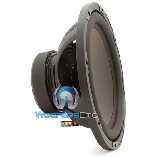 "SUB P30 - Focal 12"" 250W RMS Single 4-Ohm Subwoofer"