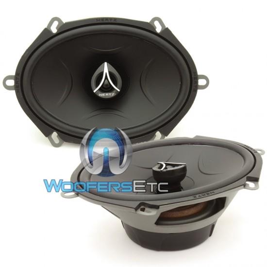 "ECX 570.5 - Hertz 5"" x 7"" 105W RMS 2-Way Energy Series Coaxial Speaker"