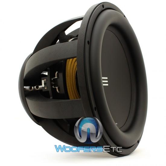 """MX15 V2 D1 - RE Audio 15"""" 1700W RMS MX Series Subwoofer"""