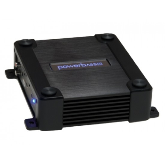 ATM330 2 - Powerbass 2-Channel 150 Watt Atom Compact A/B