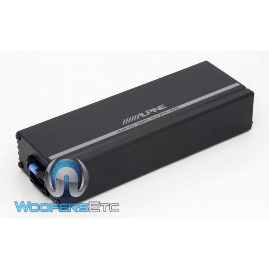 KTP-445U - Alpine 4-Channel Power Amplifier