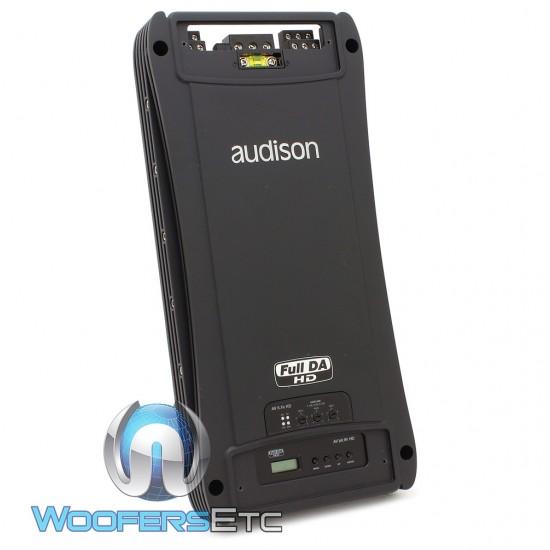 Audison AV5.1K HD 5-Channel 1650W Power Amplifier