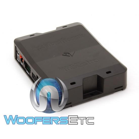 DSR1 - Rockford Fosgate Digital Sound Processor with Maestro AR Amplifier Replacement Module