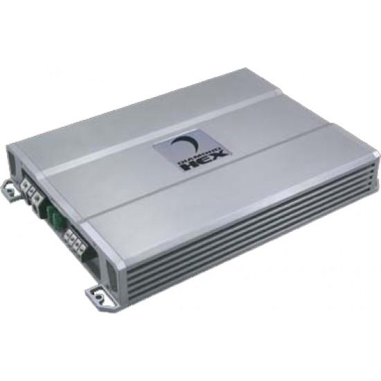 HA750 1 - Diamond Audio 750 Watt Hex Series Monoblock Amplifier