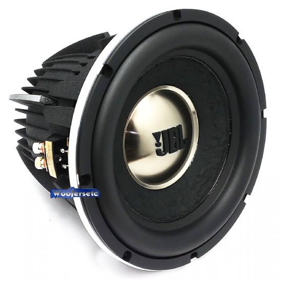 "W12GTi MKII - JBL 12"" 4000 Watt Competition Subwoofer"
