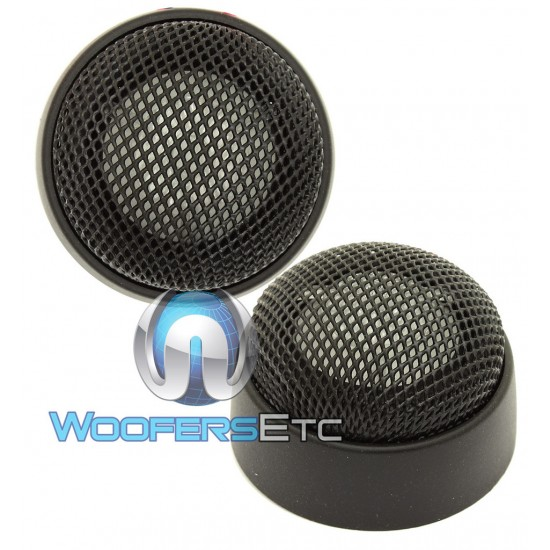 """Perfect-T - Infinity Perfect 1"""" Hard-Dome Tweeters"""