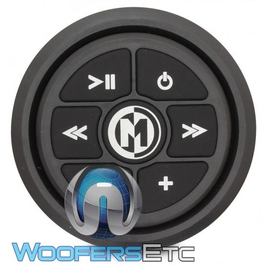 16-MXABTSA - Memphis Marine Audio Bluetooth Remote Accessory