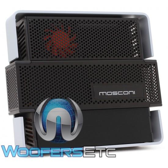 Mosconi PRO 4/10 Monoblock 120W RMS Class AB Amplifier