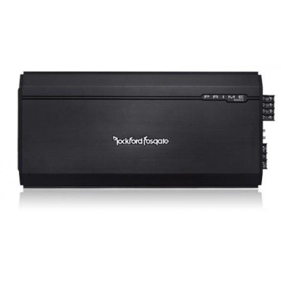 R300-4 - Rockford Fosgate 4 Channel 300 Watt Prime Series Amplifier