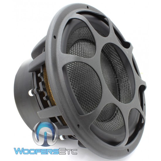 Ultimo 8 - Morel 8 SVC 2 Ohm 800 Watt Subwoofer