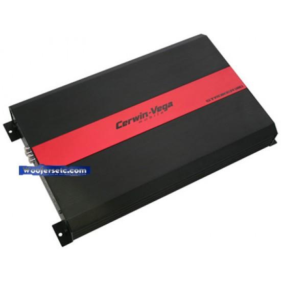 S1000 1 - Cerwin Vega Stroker 1000 Watt Monoblock Amplifier