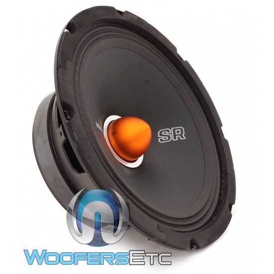 "Memphis SRXP82 8"" 175W RMS Pro Audio Mid-range Speakers"