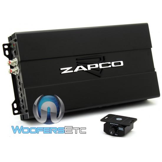 Zapco ST-1000XMII ST-X Series Monoblock Class D Amplifier